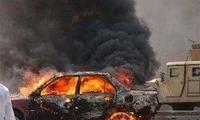 阿富汗首都发生汽车炸弹袭击致16人死亡
