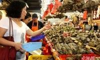 多家超市销售的粽子不合格 大肠杆菌都检出来了