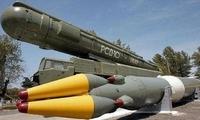 """""""魔王-2""""型导弹横空出世 15枚弹头 2万公里无死角覆盖全球"""