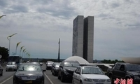 巴西签证申请数增长 未来或将对华开放电子签证