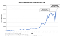 面对恶性通胀 马杜罗:把最低工资上调至少3000%