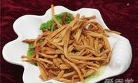 黄花菜为什么发酸 黄花菜怎么吃最好