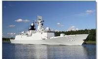 054A能在浪尖拦截掠海反舰导弹,054B将更胜一筹