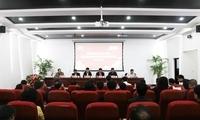 河南省首家地方高校思想政治理论课教学指导委员会在郑州成立