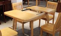 装修买餐桌别整套买,价格不菲是其次,关键不实用,直接做卡座了