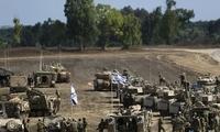 以色列得寸进尺,刚向美国提霸蛮要求!搞不好要引爆中东混战