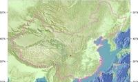 1月19日1时52分四川广元市青川县发生3.1级地震