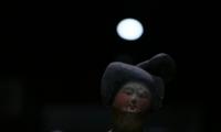 中秋节不会做月饼? 来博物馆吃饼啊