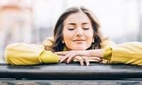 静坐冥想好处多多 缓解焦虑利于身心健康