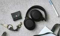 索尼推WH-XB900N降噪耳机新品:7月上市