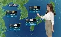 韩国节目出现重大失误还照常播,女主持浑然不知