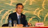 中国驻南非使馆召开在南中资企业和央媒内部工作会议