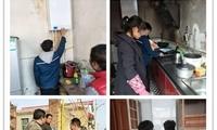 河北邯郸永年:审计人员关注贫困户冬季取暖天然气补贴情况