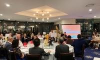第四届中国美食文化节在澳大利亚黄金海岸举行