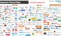 东南亚市场快照:印尼Fintech,前景可期