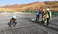 河北:施工企业存在重大事故隐患责令停工整改