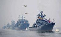 俄防长:把里海舰队新驻地建成完善的海军基地