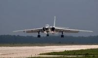 美军叫嚷中国轰炸机威胁 称正在练习攻打美国