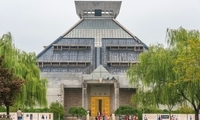 3年没修好的河南博物院,目前只开放这一个展馆,网友说足够了