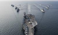 寓言成真,美国要对伊朗动武了!