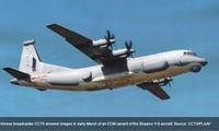 简?#24076;?#36816;-9G电子战机已入役中国空军 或是运-8G替代机型