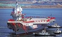 了不起!中国首艘国产航母,甲板平整度超越世界领先