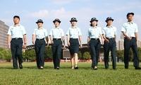 2019年海军面向社会公开招考文职人员公告