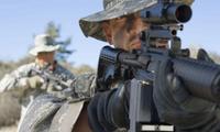 执行任务时,狙击手退掉第一颗子弹有何用意?没我们想的那么简单