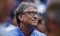福布斯公布美国富豪榜 比尔·盖茨继续居榜首