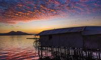中国传统情人节,不能错过的最美礼物:菲律宾最美日落