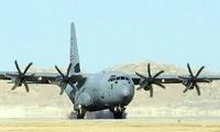 法再购4架C-130J扩大战术运输能力 2架专属特种部队