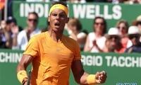 巴塞罗那网球公开赛:焦科维奇爆冷出局 纳达尔晋级