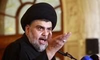 """伊拉克大选""""黑马"""":萨德尔的""""伊拉克梦""""所面临的内外挑战"""
