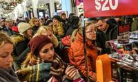 美国11月零售强劲,经济学家却认为明年经济增长或明显放缓