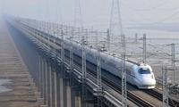 九景衢铁路即将开通运营