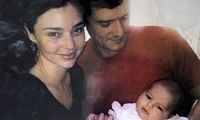 原创 米兰达·可儿怀上了富豪老公第二个孩子?孕妈原来可以这么性感!