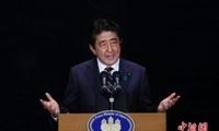 日本大选:自民党领先 在野党争夺无党派选民