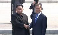 韩媒:平壤积极准备朝鲜国庆及第3次朝韩首脑会晤