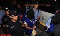 德媒:柬埔寨逮捕数百中国电信诈骗嫌犯 都将遣返大陆