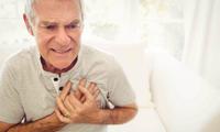 一旦心脏发生这种改变,十有八九是血栓形成,最好去检查一下!