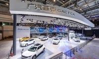 Jeep全系SUV齐聚北京车展 揭秘Jeep4X4智能科技体系