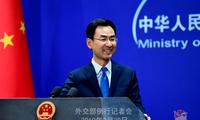 金正恩乘火车去越南 中朝领导人将会面?外交部回应