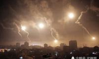 以色列此举震怒世界,巴勒斯坦惨遭血洗!