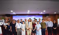 搭建交流平台 国际医学整形美容技术交流会在深圳举行