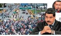 数年来?积弊大爆发 委内瑞拉陷危局