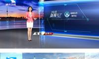 双面陈超:综艺节目里的新闻女主播