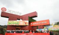 """湔江河谷规划详解:旅游轨道专线来袭!是践行""""两山理念""""的未来典范"""