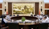 省科协赴温州开展世界青年科学家(温州)峰会专题对接