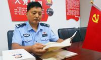 从警20年辗转两省三地 他说:岗位不同,但都是为保一方平安