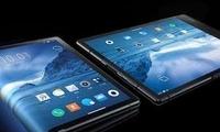 柔性折叠屏 下一个手机硬件标配?